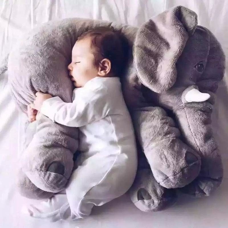 Animal Baby Pillows