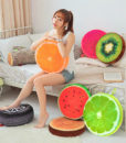 Throw-Pillows-Creative-Cute-3D-Summer-Fruit-PP-Cotton-Office-Chair-Back-Cushion-Sofa-Throw-Pillow